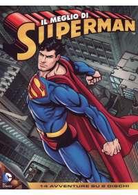 Superman - Il Meglio Di Superman (2 Dvd)