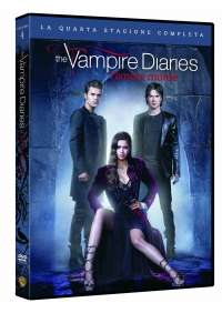 Vampire Diaries (The) - Stagione 04 (5 Dvd)