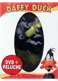 Dvd+Peluche Looney Tunes - Il Tuo Simpatico Amico Daffy Duck