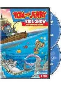 Tom & Jerry - Compagni di Scuola (+ Cappellino)