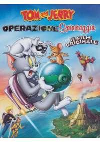Tom & Jerry - Operazione Spionaggio