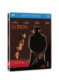 Steelbook Spietati (Gli) (Blu-Ray+Dvd)