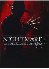 Nightmare - La Collezione Completa (7 Dvd)