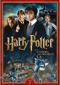 SE Harry Potter E La Camera Dei Segreti