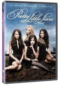 Pretty Little Liars - Stagione 01 (5 Dvd)
