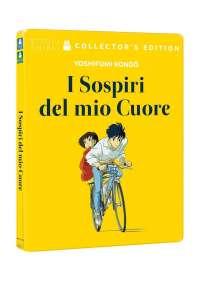 Blu-Ray+Dvd Sospiri Del Mio Cuore (I) (Ltd Steelbook)