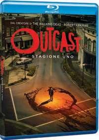 Outcast - Stagione 01 (3 Blu-Ray)