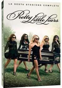 Pretty Little Liars - Stagione 06 (5 Dvd)