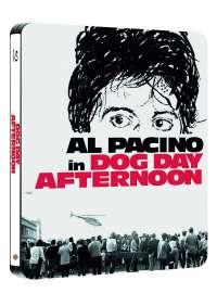 Steelbook Quel Pomeriggio Di Un Giorno Da Cani - 40Th Anniversary Edition