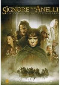 Signore Degli Anelli (Il) - La Compagnia Dell'Anello (Slim Edition)
