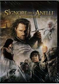 Signore Degli Anelli (Il) - Il Ritorno Del Re (Slim Edition)