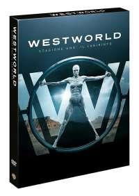 Westworld Stagione 1 (3 Dvd)