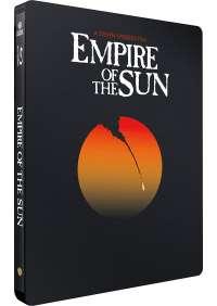 Steelbook Impero Del Sole (L')