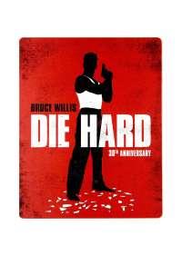 Steelbook Die Hard - Trappola Di Cristallo - 30Th Anniversary