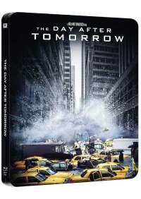 Day After Tomorrow (The) - L'Alba Del Giorno Dopo Steelbook Limited Edition