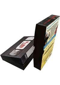 Willy Wonka E La Fabbrica Di Cioccolato (Vhs Vintage Pack)