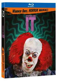 It (Edizione Horror Maniacs)
