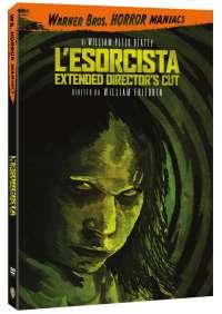 Esorcista (L') (Versione Integrale) (Edizione Horror Maniacs)