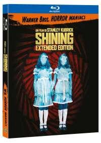 Shining (Extended Edition) (Edizione Horror Maniacs)