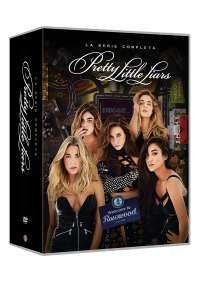 Pretty Little Liars - La Serie Completa (36 Dvd)