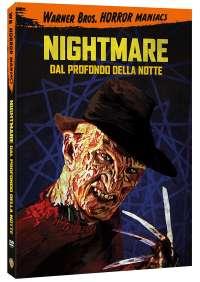 Nightmare - Dal Profondo Della Notte (Horror Maniacs Collection)
