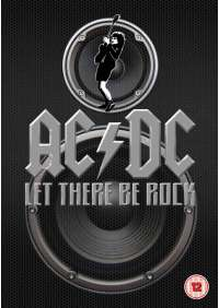 Ac/Dc  - Let There Be Rock (Fully Remastered)