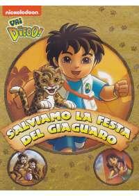 Vai Diego! - Salviamo La Festa Del Giaguaro