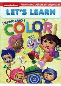Nickelodeon - Impariamo I Colori