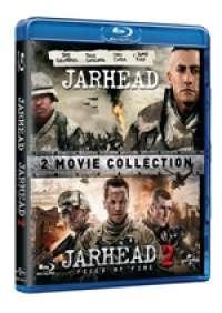 Jarhead / Jarhead 2 - Field Of Fire (2 Blu-Ray)