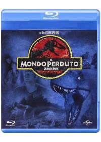 Mondo Perduto (Il) - Jurassic Park