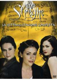 Streghe - Stagione 07 (6 Dvd)