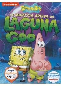 Spongebob - La Minaccia Arriva Da Laguna Goo