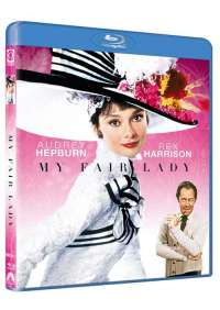 My Fair Lady (Anniversary Edition)