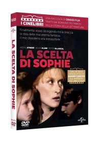 Scelta Di Sophie (La) (I Cinelibri)