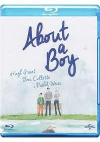 About A Boy - Un Ragazzo (Ltd Booklook Edition)