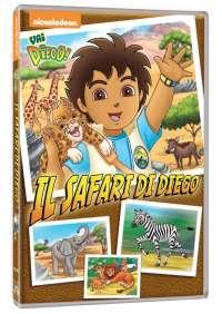 Vai Diego! - Il Safari Di Diego