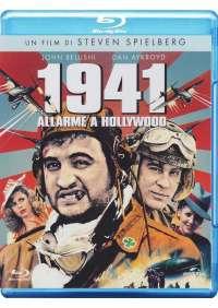 1941 - Allarme A Hollywood