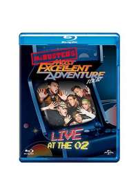 Mcbusted's Most Excellent Adventure Tour - Live At The O2