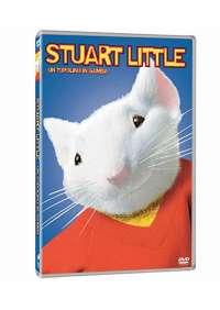 Stuart Little - Un Topolino In Gamba (Big Face)