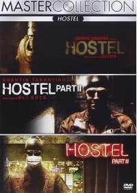 Hostel Trilogia (3 Dvd)