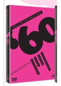 Migliori Film Degli Anni '60 (I) #01 (4 Dvd)