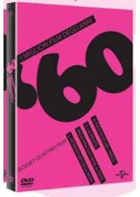 Migliori Film Degli Anni '60 (I) #02 (4 Dvd)