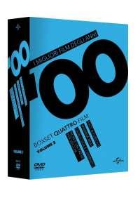 Migliori Film Degli Anni '00 (I) #02 (4 Dvd)