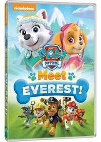 Paw Patrol - Conosciamo Everest!