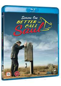 Better Call Saul - Stagione 01 (3 Blu-Ray)