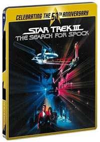 Steelbook Star Trek 3 - Alla Ricerca Di Spock