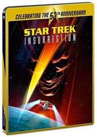 Steelbook Star Trek 9 - L'Insurrezione
