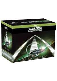 Star Trek - The Next Generation - Stagioni 1-7 (41 Blu-Ray)