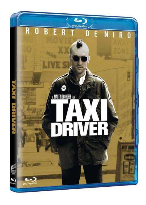 Taxi Driver - 40th Anniversary New Edition