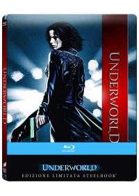 Steelbook Underworld (Extended Cut)